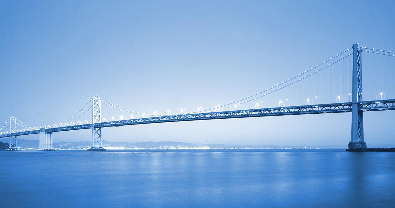 We are bridging vacancies
